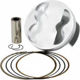 PROX COUNTERSHAFT SEAL KIT 450 SX-F 07-12