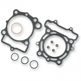 SCAR GEAR SHIFT LEVER RM-Z 450 08-16