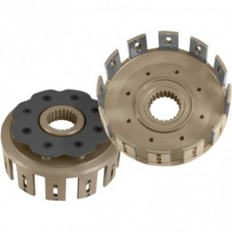 SCAR REAR WHEEL SPACERS CRF250/450R 04-16