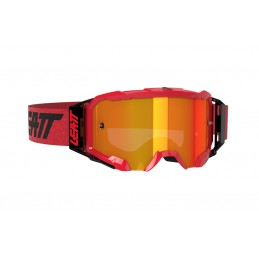 THOR PRIME PRO JET BLACK/RED ORANGE L