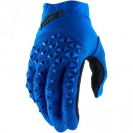 THOR PULSE AIR ACID ELECTRIC BLUE/BLACK 20