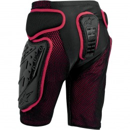 FLY EVOLUTION DST Pant 30 RED / BLUE / BLACK