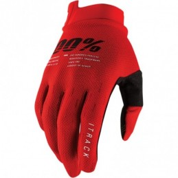 100% YOUTH GLOVE AIRMATIC M BLACK CHARCOAL