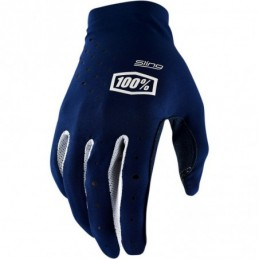 100% GLOVE AIRMATIC XL BLUE/BLACK
